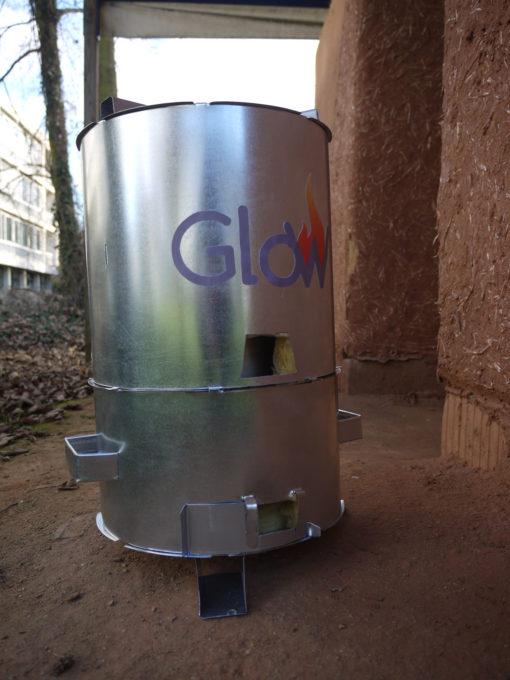 GloW Prototyp